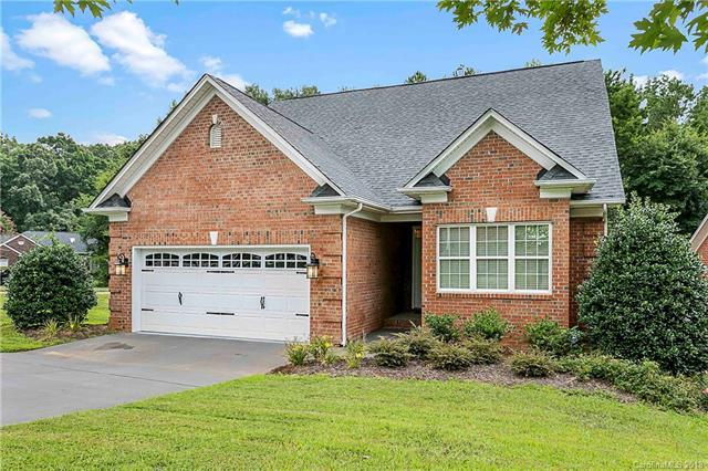 5434 Old Course Drive, Cramerton, NC 28032 (#3417687) :: Team Lodestone at Keller Williams SouthPark