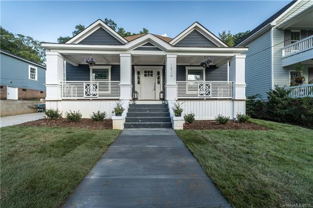 1826 Allen Street, Charlotte, NC 28205 (#3417734) :: Robert Greene Real Estate, Inc.