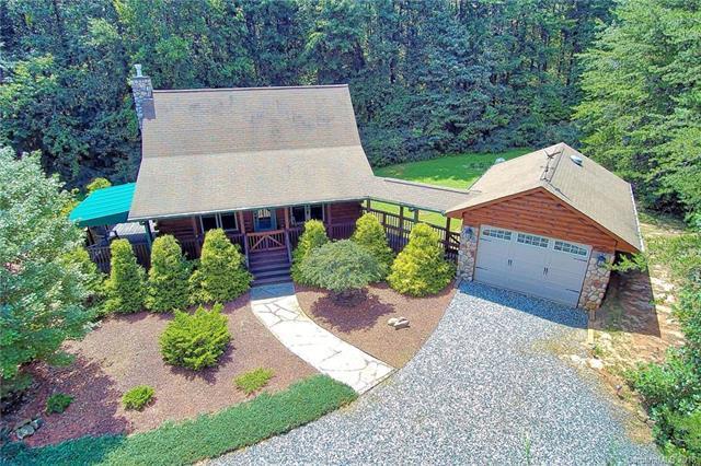 154 Sweetbriar Road S, Lake Lure, NC 28746 (#3417792) :: Rinehart Realty