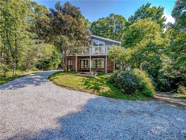 129 Pittman Road, Fletcher, NC 28732 (#3417807) :: Puffer Properties