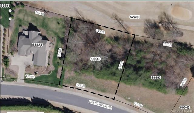 129 Deer Brook Drive Lot#6, Shelby, NC 28150 (#3417816) :: SearchCharlotte.com