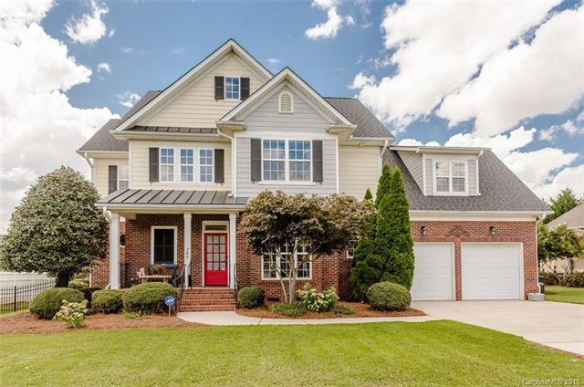 786 Woburn Abbey Drive, Fort Mill, SC 29715 (#3417876) :: The Elite Group