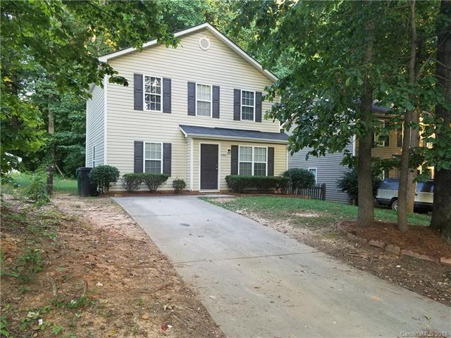 2304 Juniper Drive, Charlotte, NC 28269 (#3417883) :: Stephen Cooley Real Estate Group