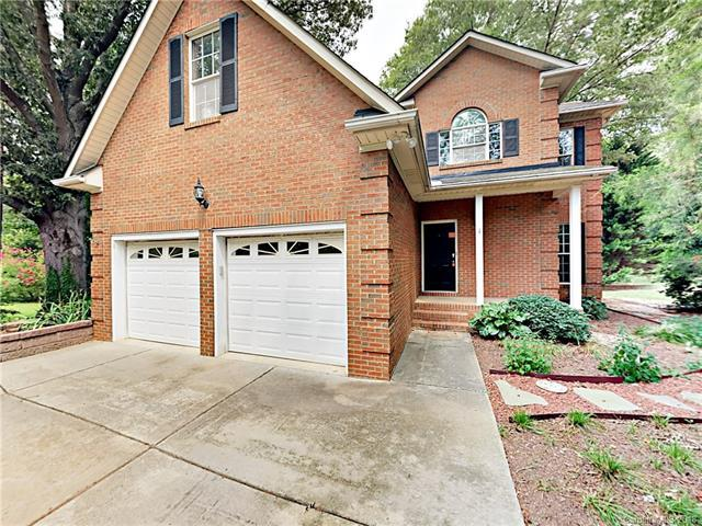 616 Jim Parker Road, Monroe, NC 28110 (#3417902) :: Exit Mountain Realty
