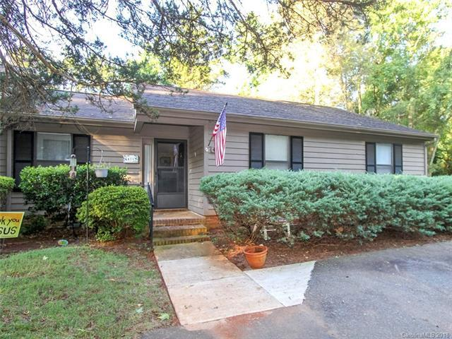 401 Sweetgum Drive, Fort Mill, SC 29715 (#3417922) :: High Performance Real Estate Advisors
