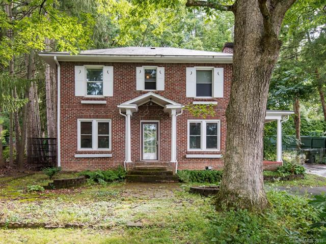 945 Hendersonville Road, Asheville, NC 28803 (#3417940) :: Zanthia Hastings Team