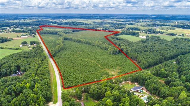 158 Acres County Line Road, Kings Mountain, NC 28086 (#3417943) :: Cloninger Properties