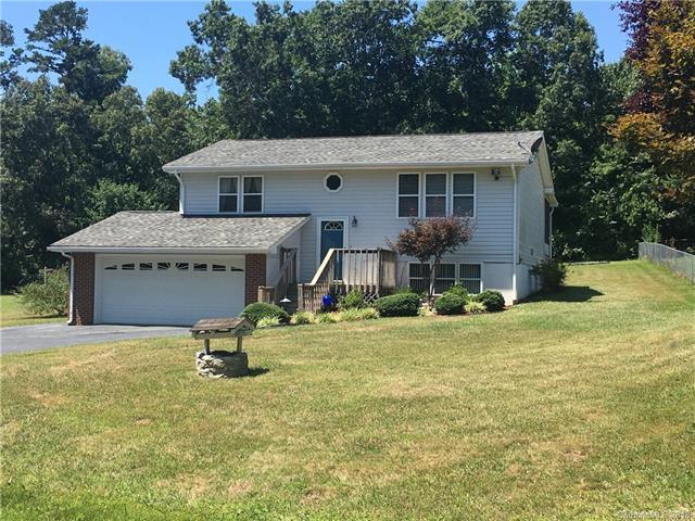 13 Spring Lake Drive, Fletcher, NC 28732 (#3417946) :: Puffer Properties