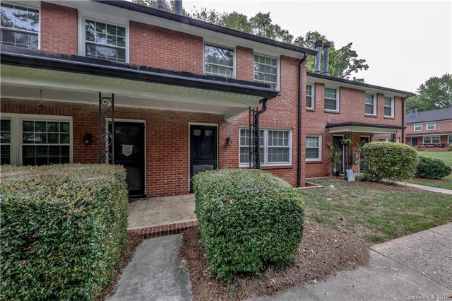 200 N Laurel Avenue 7B, Charlotte, NC 28207 (#3417948) :: The Elite Group