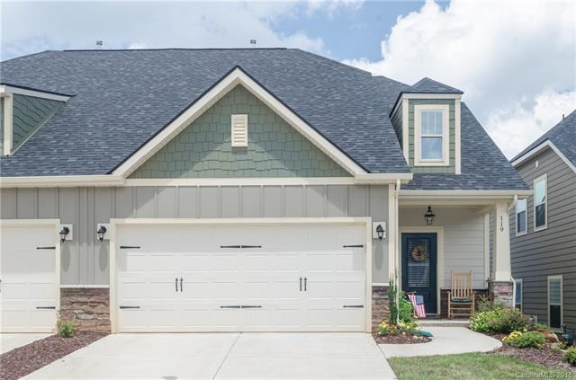 119 Canter Lane, Mooresville, NC 28115 (#3417968) :: Stephen Cooley Real Estate Group