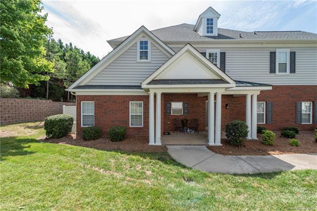 15509 Goosefoot Street, Charlotte, NC 28277 (#3417972) :: Century 21 First Choice