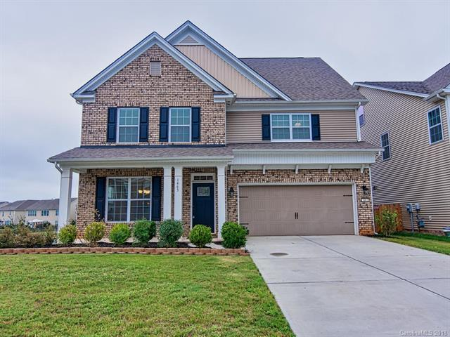 1463 Overlea Place #270, Concord, NC 28027 (#3417991) :: Exit Mountain Realty