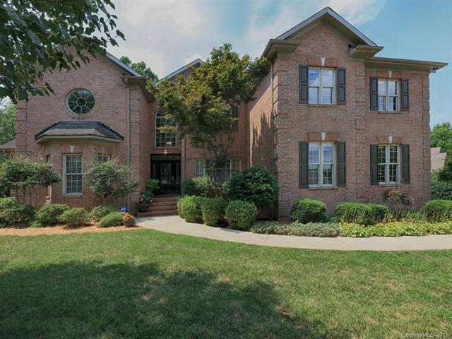 131 Plantation Drive, Mooresville, NC 28117 (#3418011) :: The Ann Rudd Group