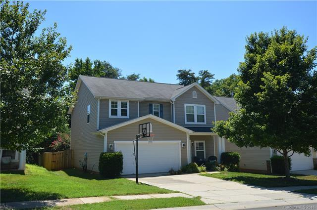 15602 Normans Landing Drive, Charlotte, NC 28273 (#3418030) :: Exit Mountain Realty