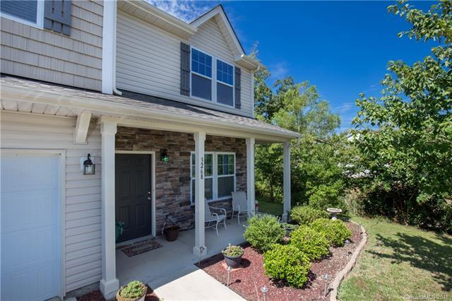 3268 Saddlebrook Drive #52, Midland, NC 28107 (#3418032) :: Zanthia Hastings Team