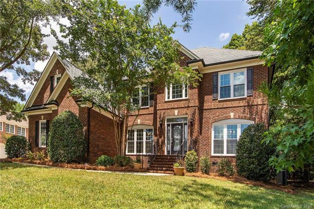 4628 Snow Drive, Harrisburg, NC 28075 (#3418038) :: The Ramsey Group