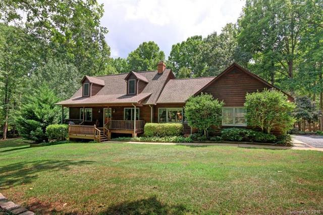 1217 Meadowlark Lane, Marvin, NC 28173 (#3418040) :: Exit Mountain Realty