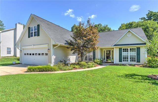149 Planters Creek Road, Fletcher, NC 28732 (#3418054) :: High Performance Real Estate Advisors