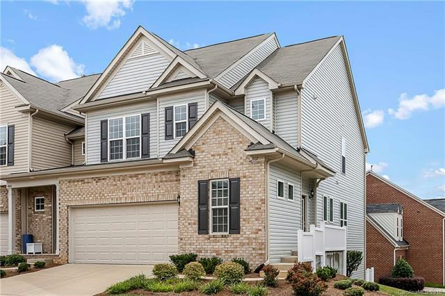 4802 Fonthill Lane, Charlotte, NC 28210 (#3418056) :: The Elite Group