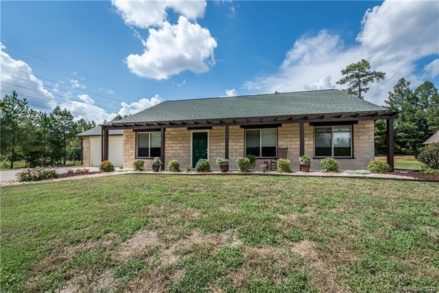 532 Whispering Pines Drive, Catawba, SC 29704 (#3418072) :: Exit Mountain Realty