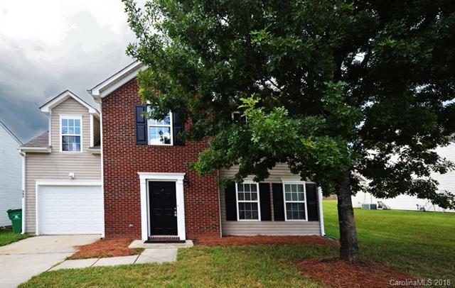 545 Moss Stream Lane #48, Charlotte, NC 28214 (#3418091) :: LePage Johnson Realty Group, LLC