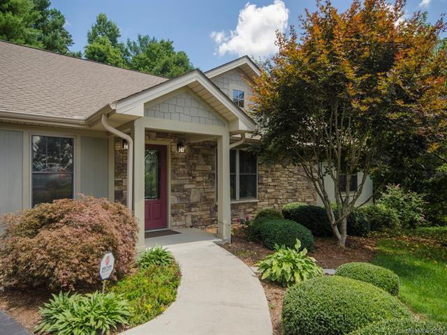 404 Hidden Meadow Drive, Hendersonville, NC 28792 (#3418142) :: MartinGroup Properties
