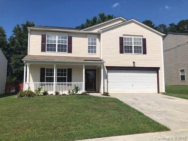 9402 Bayview Parkway, Charlotte, NC 28216 (#3418147) :: High Performance Real Estate Advisors