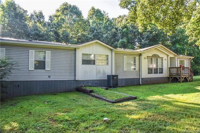 1217 Upper Brush Creek Road, Fairview, NC 28730 (#3418192) :: Keller Williams Biltmore Village