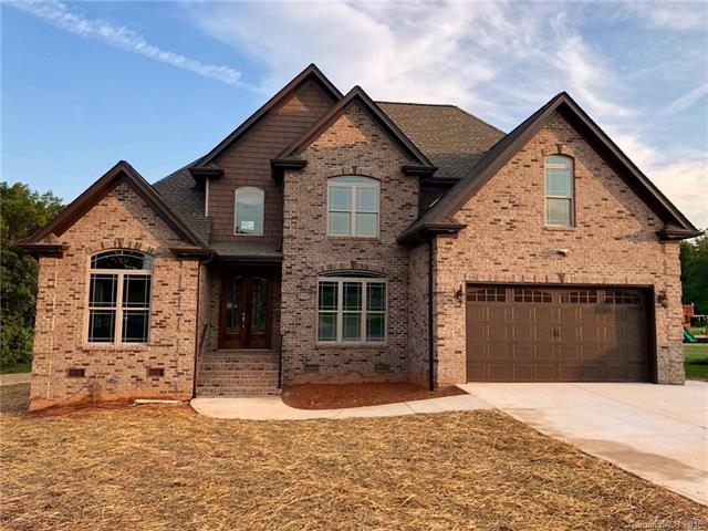 5147 Meadow Park Lane, Hickory, NC 28602 (#3418207) :: Stephen Cooley Real Estate Group