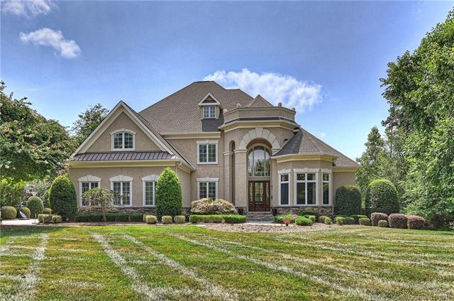 131 Rehoboth Lane, Mooresville, NC 28117 (#3418208) :: Carlyle Properties