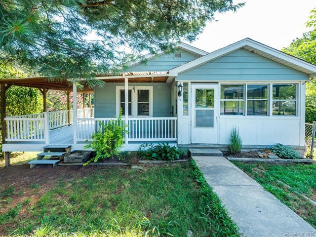 144 Appalachian Way Lot A, Asheville, NC 28806 (#3418225) :: Puffer Properties