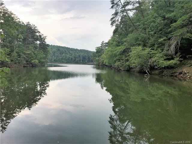 0000 Quiet Water Cove #6, Granite Falls, NC 28630 (#3418258) :: Zanthia Hastings Team