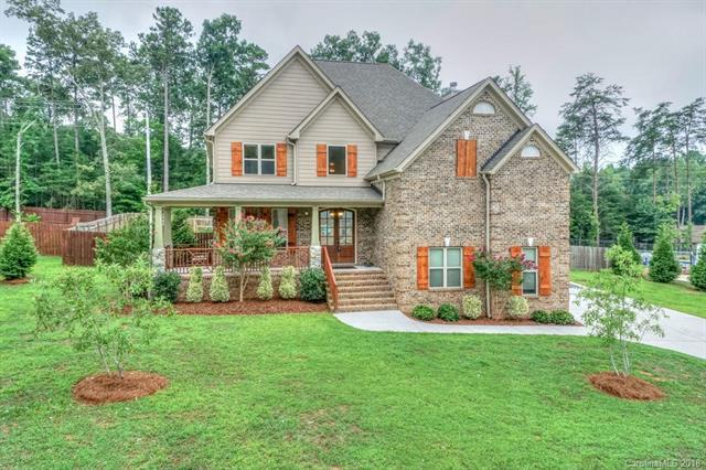 173 Albany Drive, Mooresville, NC 28115 (#3418268) :: Exit Realty Vistas