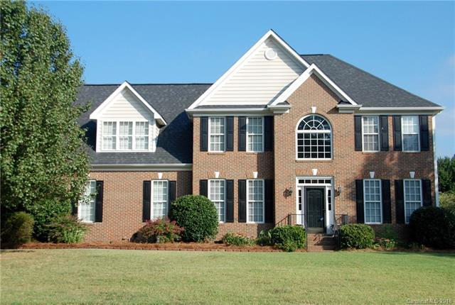 3702 Alden Street, Indian Trail, NC 28079 (#3418284) :: LePage Johnson Realty Group, LLC