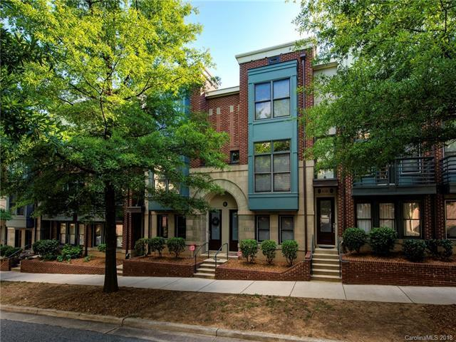 626 E 10th Street, Charlotte, NC 28202 (#3418297) :: The Ramsey Group
