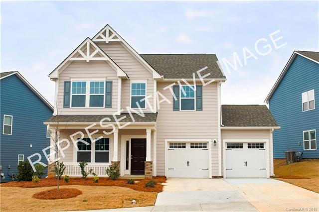 2527 Autumn Glenn Avenue #60, Pineville, NC 28134 (#3418305) :: RE/MAX Metrolina