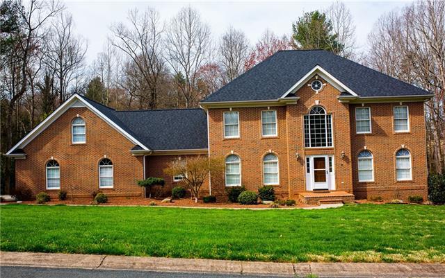 129 Oakwood Trace, Wilkesboro, NC 28697 (#3418339) :: RE/MAX RESULTS