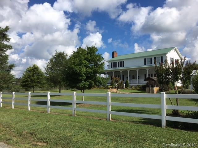 4473 Haystack Drive, Rockwell, NC 28138 (#3418358) :: Exit Mountain Realty