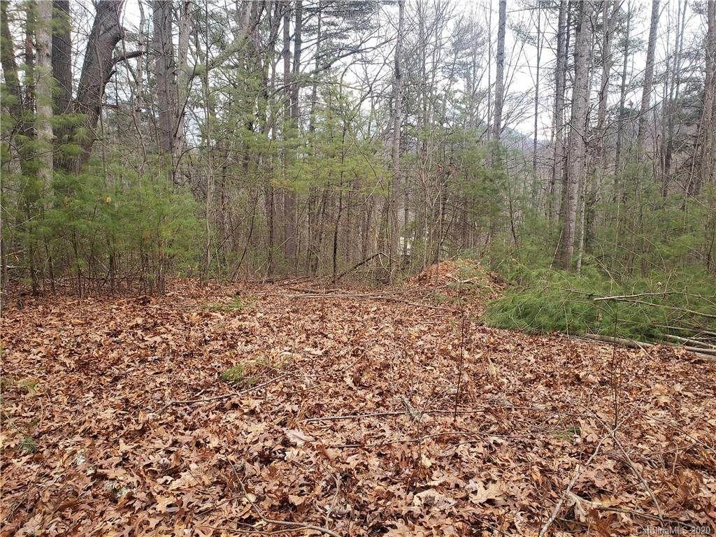 108 Dream Forest Trail #108, Waynesville, NC 28785 (#3418367) :: Besecker Homes Team