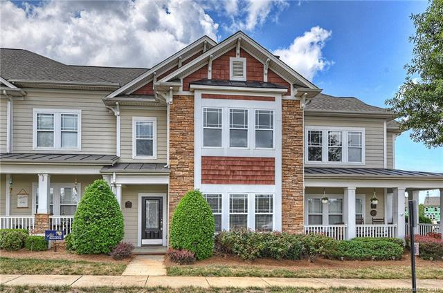 3011 Back Stretch Boulevard #395, Indian Trail, NC 28079 (#3418382) :: Exit Mountain Realty
