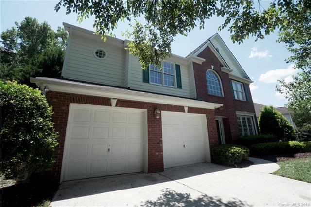 3528 Arklow Road #40, Charlotte, NC 28269 (#3418409) :: Exit Mountain Realty