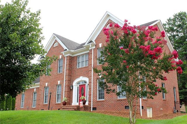 155 Gunpowder View Circle, Granite Falls, NC 28630 (#3418417) :: Rinehart Realty