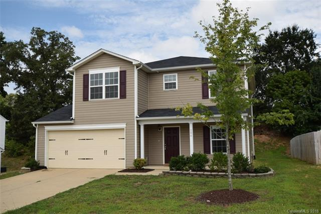 204 Valerie Drive, Lincolnton, NC 28092 (#3418439) :: Exit Realty Vistas