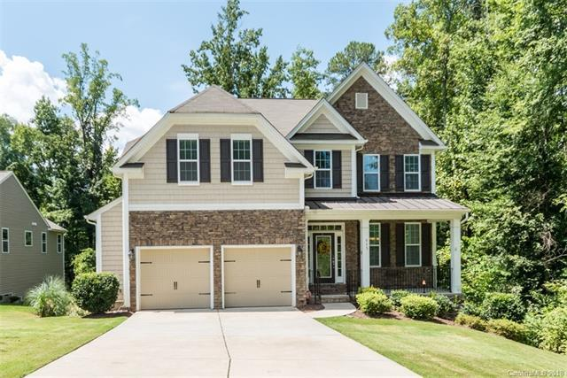 933 Autumn Glen Court #45, Lake Wylie, SC 29710 (#3418445) :: LePage Johnson Realty Group, LLC