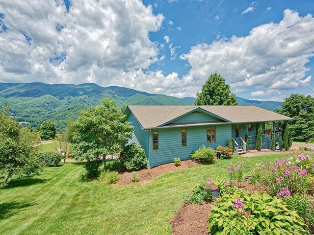 155 Orchard Drive #8, Waynesville, NC 28786 (#3418450) :: Puffer Properties