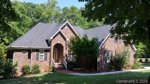 131 Digh Circle, Mooresville, NC 28117 (#3418477) :: Rinehart Realty