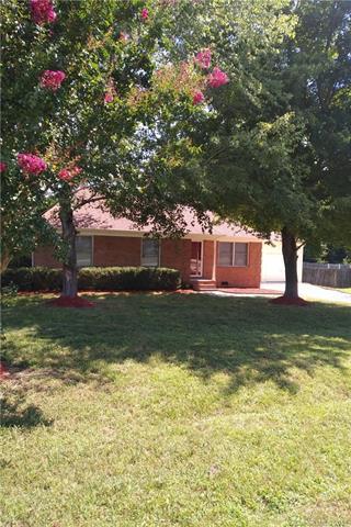3521 Heather Lane, Gastonia, NC 28056 (#3418510) :: Exit Mountain Realty