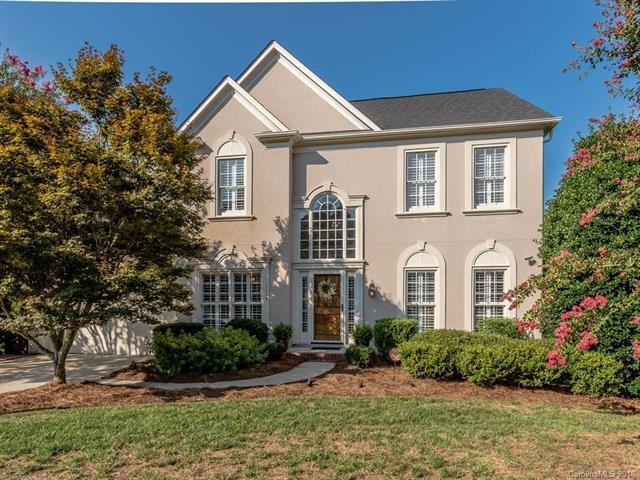 5536 Piper Glen Drive, Charlotte, NC 28277 (#3418512) :: Stephen Cooley Real Estate Group