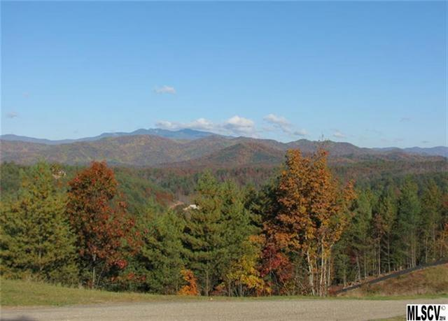Lot 163 Johns Ridge Parkway, Lenoir, NC 28645 (#3418530) :: Exit Mountain Realty