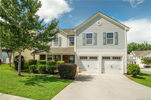 119 Richland Lane, Mooresville, NC 28115 (#3418534) :: LePage Johnson Realty Group, LLC